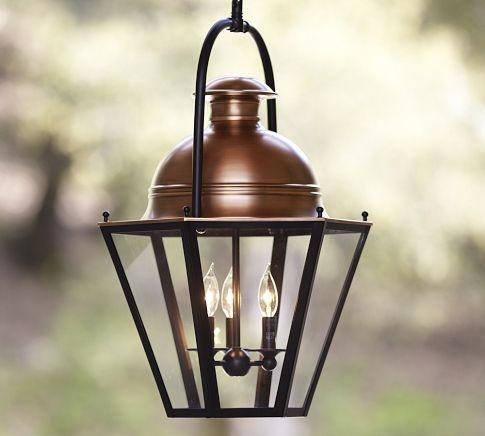 home decor lighting pendant case pendant pottery barn. Black Bedroom Furniture Sets. Home Design Ideas