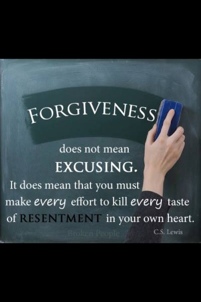 essay on forgiveness cs lewis