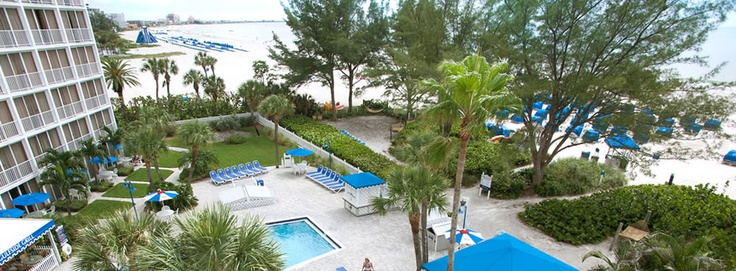 Guy harvey outpost resorts st pete fl places i 39 ve for Fishing resorts in florida