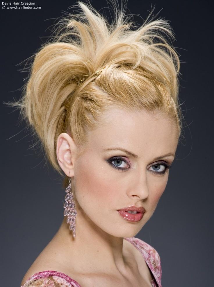 Hairstyles Neck Length : Hairstyles Neck Length Hair