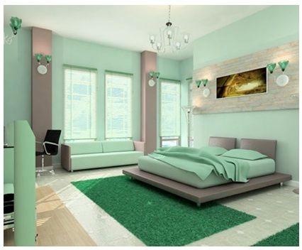 mint green room mint green green pinterest