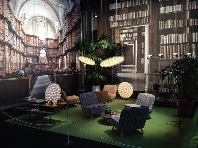 Milan Furniture Fair Salone Wpi Pinterest