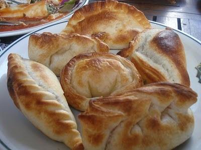 Empanadas: delicious meat pies. | lugares/places | Pinterest