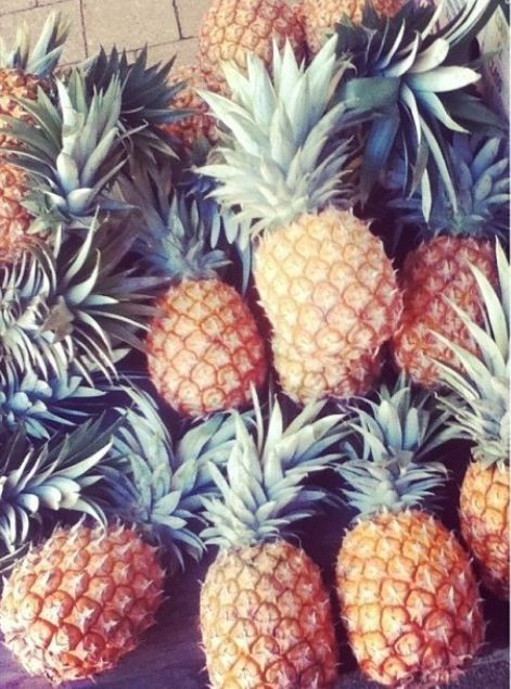 Pineapple Wallpaper Brilliant Of Pineapple iPhone Wallpapers Pinterest Pictures