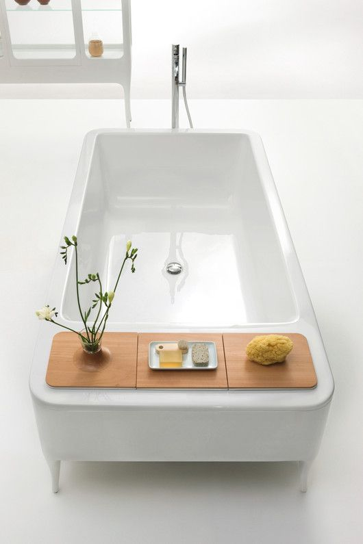 A different look at the tub designed by Jaime Hayon | hayonstudio.com