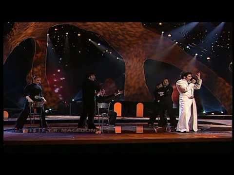 eurovision 2007 fyr macedonia