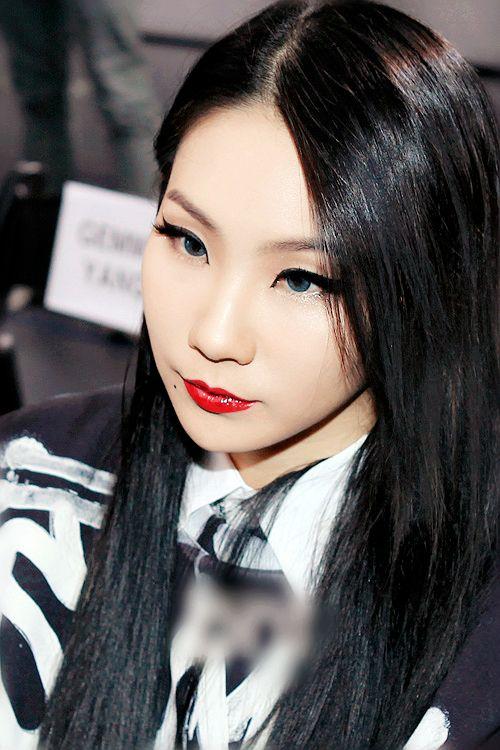 chae rin фото