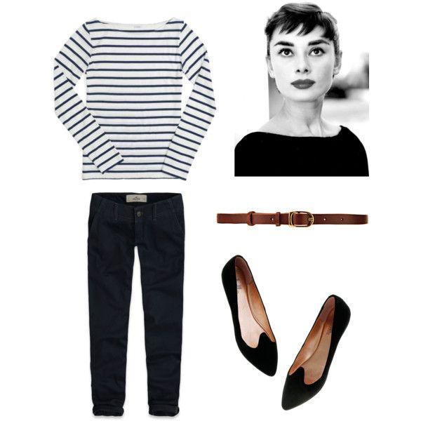 Audrey Hepburn Style Audrey Hepburn Pinterest