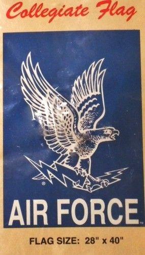 air force flags