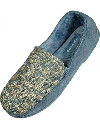 Dockers - Ladies Wide Width Slippers