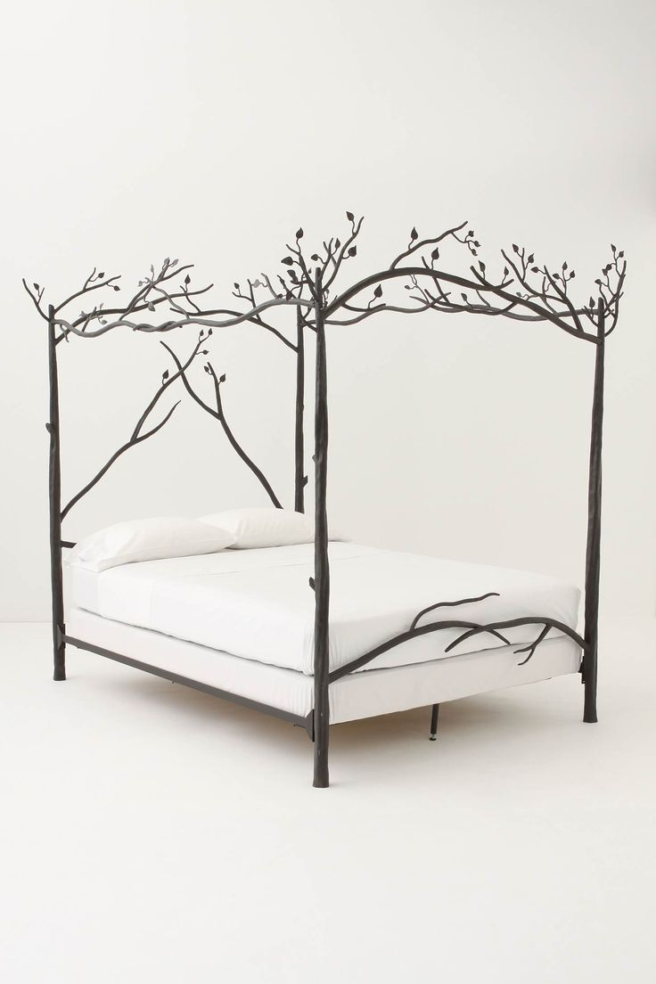 Best Forest Canopy Bed Anthropologie Com Home Sweet Home Pinterest 400 x 300