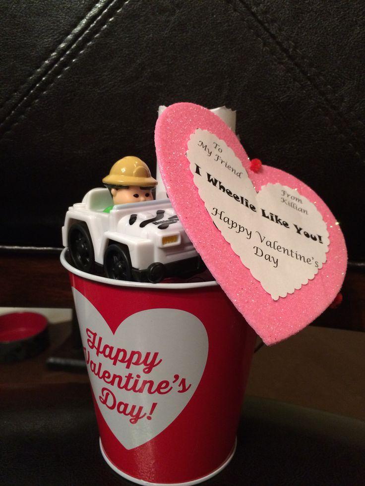 valentine day tins