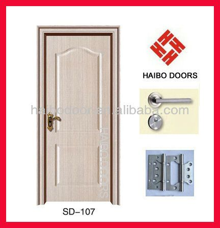 We can supply good quality PVC french door with frame, casing, lock ...: pinterest.com/pin/319333429801824731