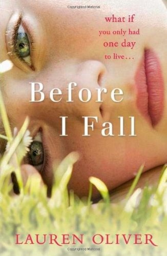 Outstanding YA book.  So going to make my daughter read it when she's hits 8th/9th grade.