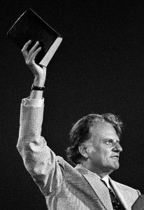 billy graham sermon on father's day