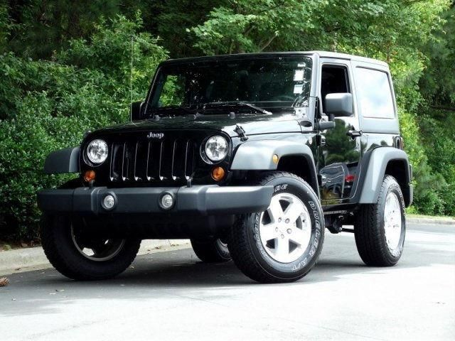 2013 jeep wrangler sport 4x4 sport 2dr suv suv 2 doors black for sale. Cars Review. Best American Auto & Cars Review