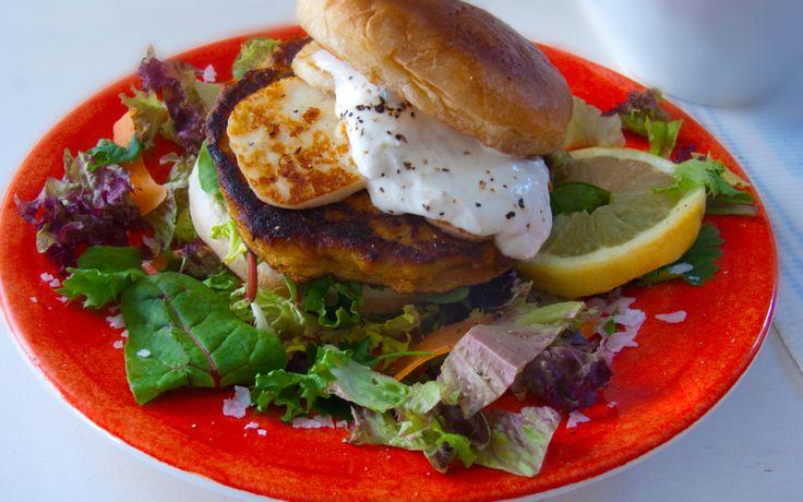 ... lemon vinaigrette swordfish burgers with lemon vinaigrette recipe