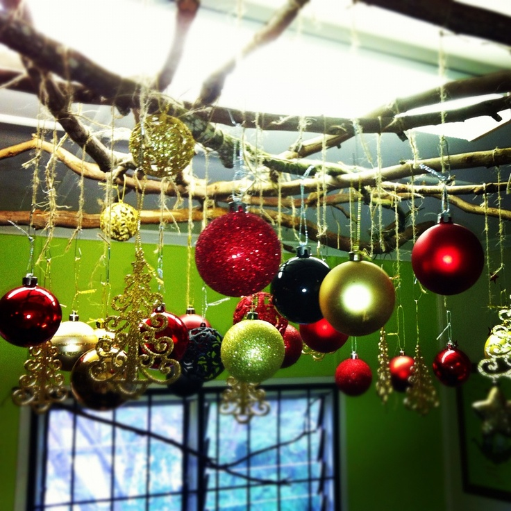 Aussie christmas theme this year our brisbane studio for Australian christmas decoration