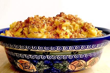 ... have to try - Butternut Squash Mac n' Cheeze – via Oh She Glows