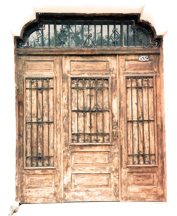 Spanish door spanish doors pinterest for Door in spanish