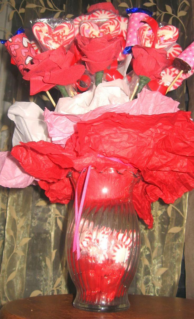 valentine rose gift