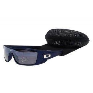 oakley batwolf blue lens