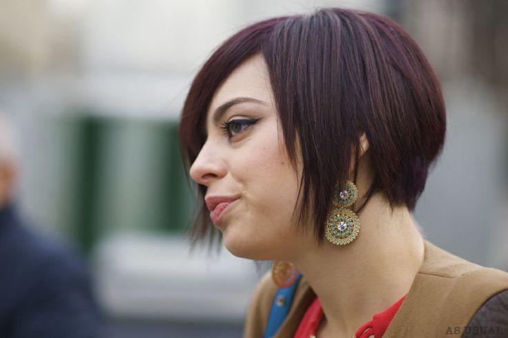 krysta rodriguez - Google Search | My Style: fashion, hair & jewelry ...