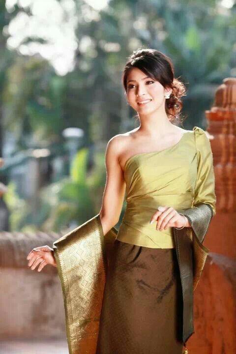 Lao Wedding Sinh
