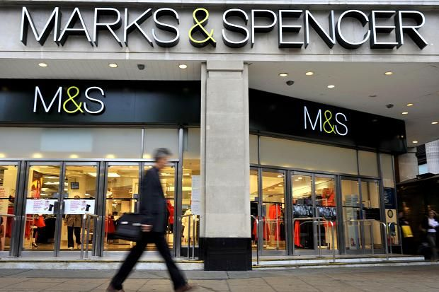 Oct 30, · Marks & Spencer, London: See unbiased reviews of Marks & Spencer, rated of 5 on TripAdvisor and ranked #5, of 20, restaurants in London.4/4().