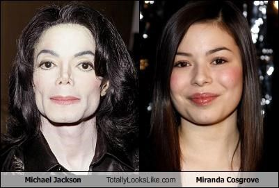 How can you be like Miranda Cosgrove - answers.com