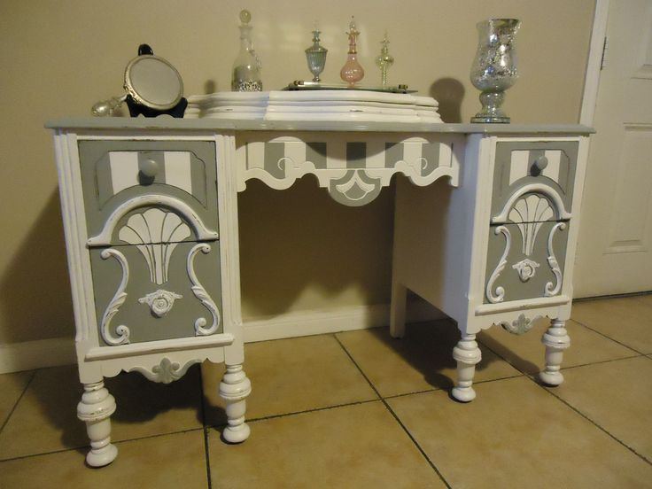 Pinterest Chalk Painted Furniture