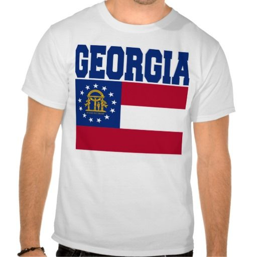state flag georgia