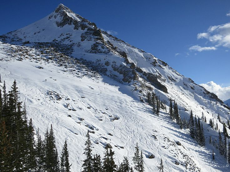 extreme crested butte runs
