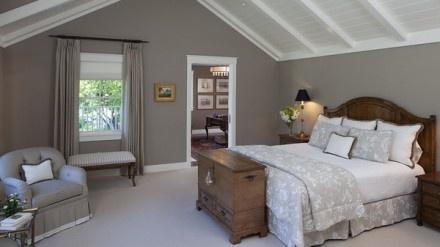 Neutral Bedroom Color Scheme new home colors Pinterest