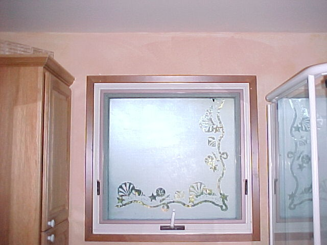 Privacy windows bathroom 28 images sensible and for Decorative windows for bathrooms