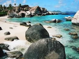 Stunning Devil's Bay at the Baths on Virgin Gorda. One of our guests favorite day excursion here at Frenchmans. #thebaths #virgingorda #frenchmans #tortola #bvi