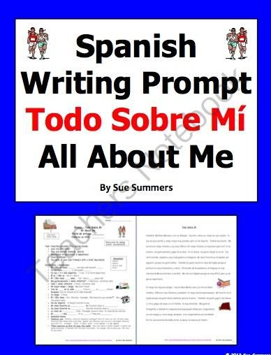 What does the word essay in spanish mean