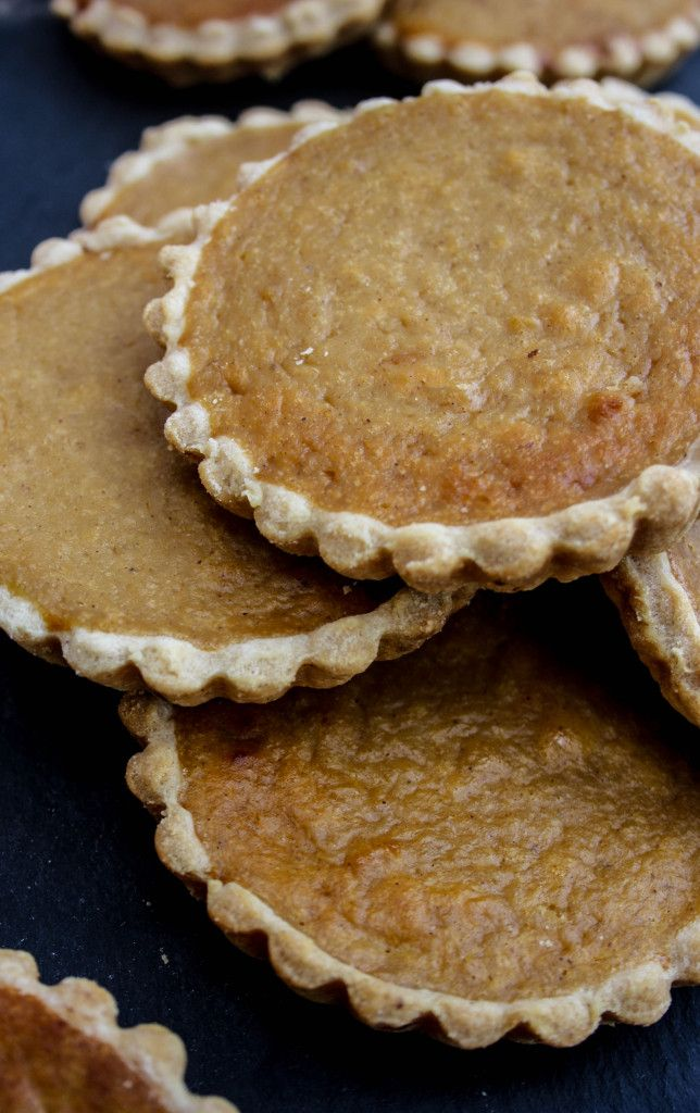 Savory Maple Sweet Potato Pie Recipes — Dishmaps