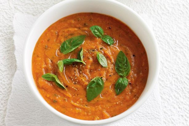 Tuscan tomato & bread soup | Soups and Stews | Pinterest