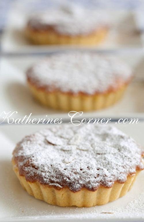 Bakewell Tart | Baking | Pinterest