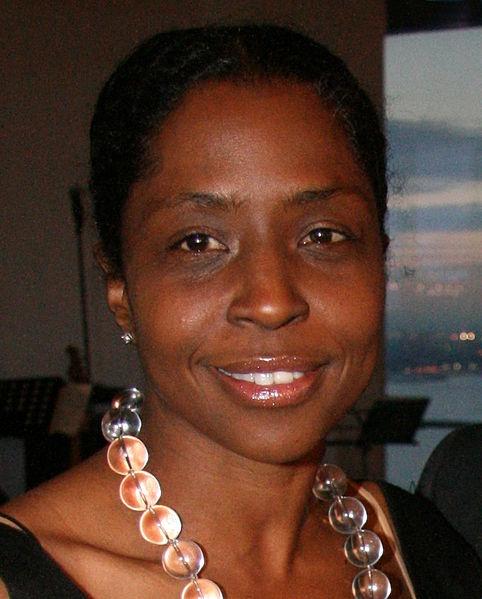 African American Female Singers 1980s