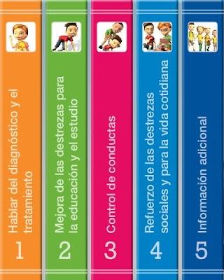 La CASETA, un lloc especial: TDAH: Manual per a famílies i professorat