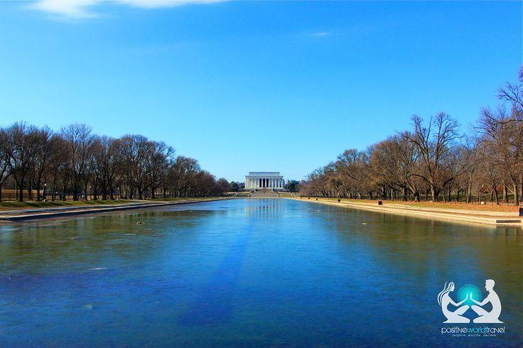 Washington DC | http://positiveworldtravel.com