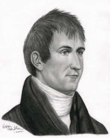 Meriwether Lewis' Mysterious Death