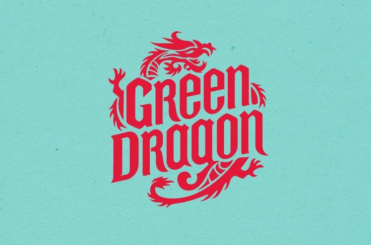 Boxer & Co.   Packaging & Branding Design   Green Dragon Packaging