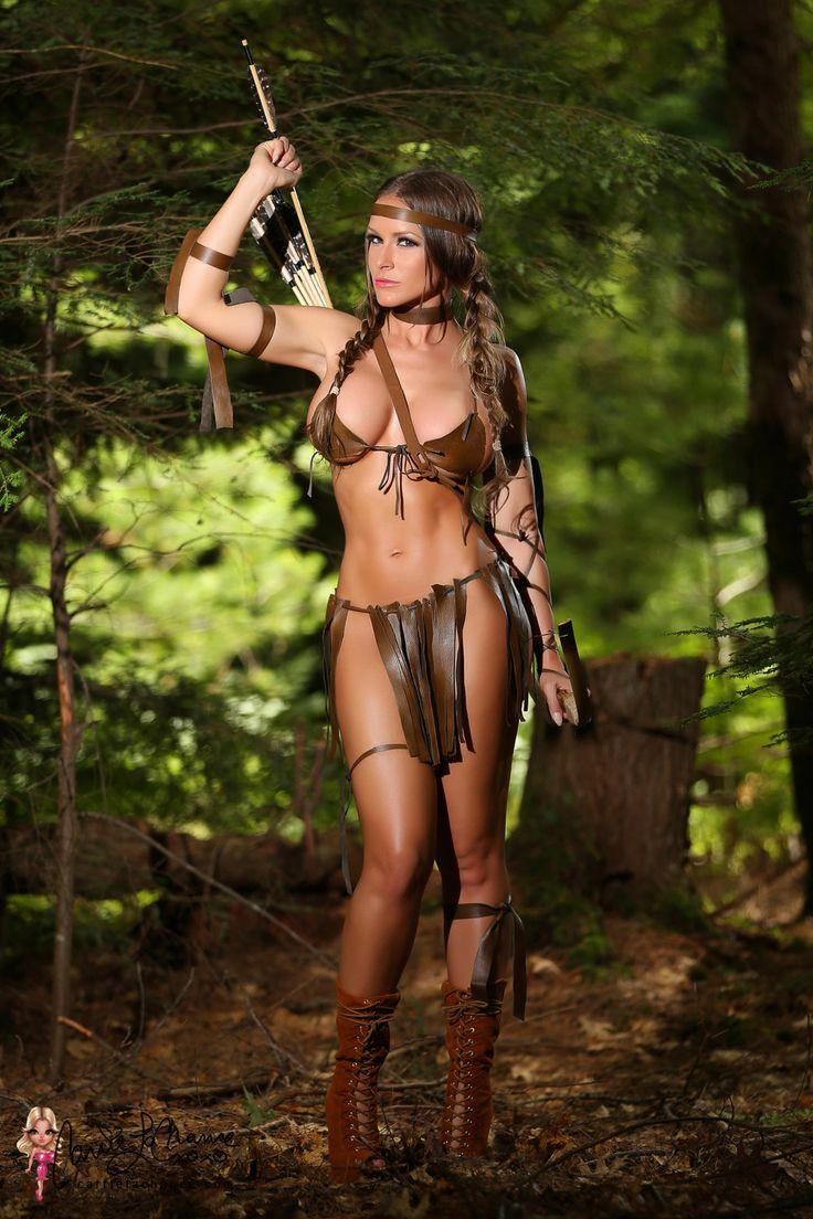 Nude female warriors fucked pics sexy pic