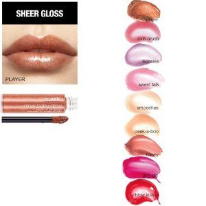 Avon hook up lip gloss