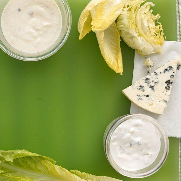 Ranch Dressing Recipe | Food Recipes - Yahoo Shine