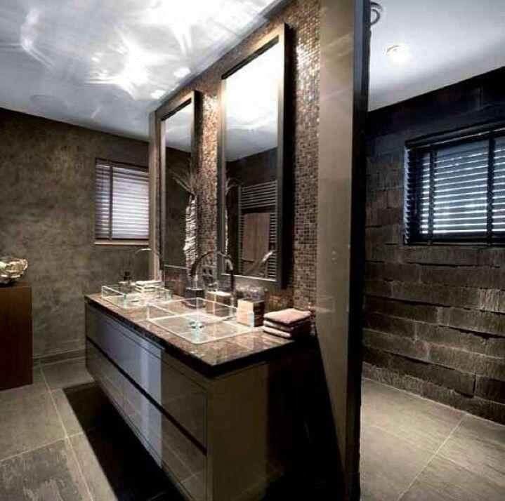 Badkamer, Eric Kuster  Bathroom  Pinterest