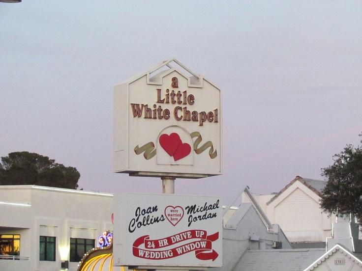 little white wedding chapel las vegas vegas baby pinterest. Black Bedroom Furniture Sets. Home Design Ideas